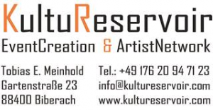 Kultureservoir Text