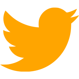 Twitter orange 2
