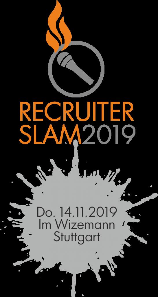 RecruiterSlam 2019