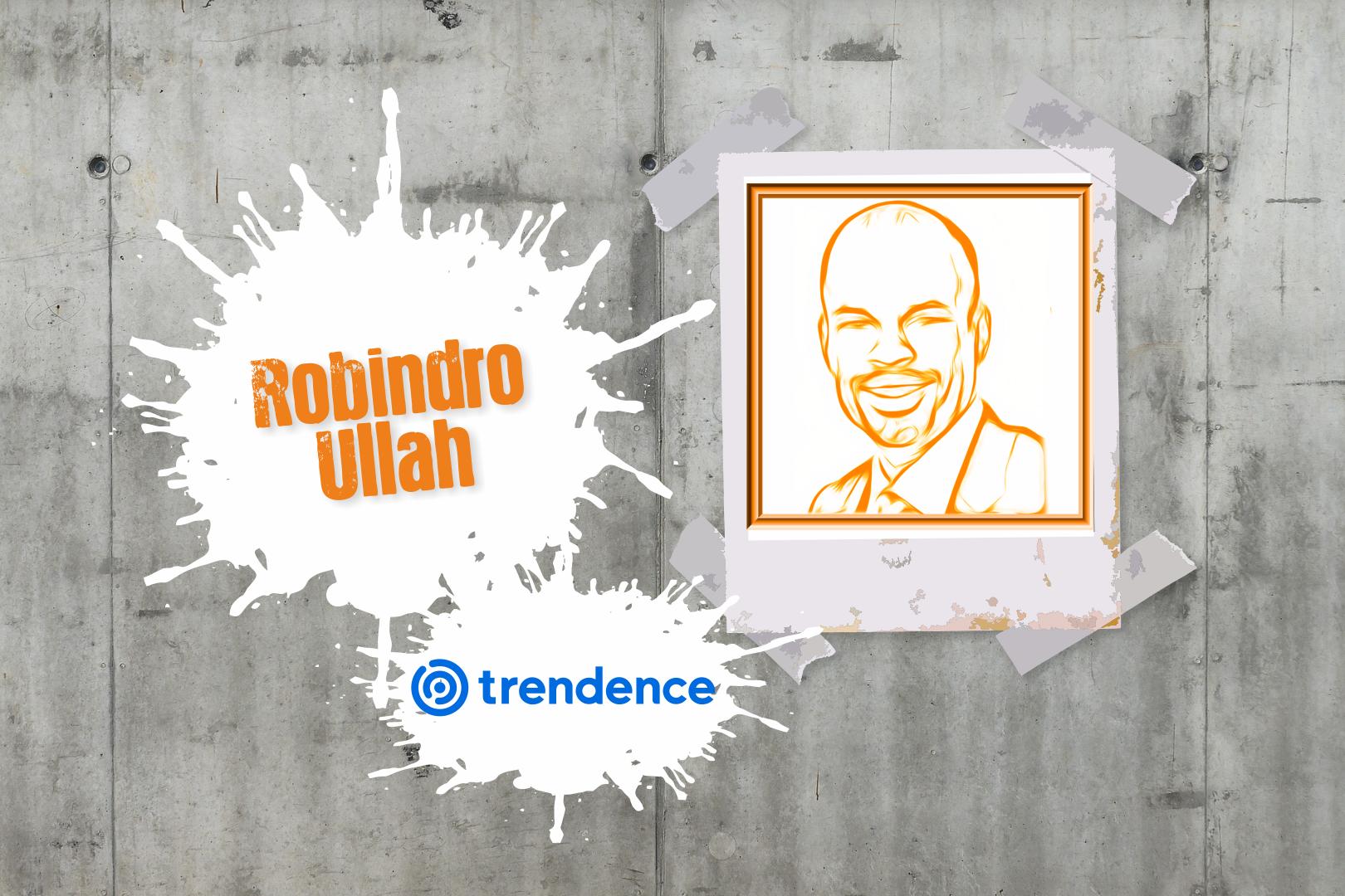 Robindro Ullah