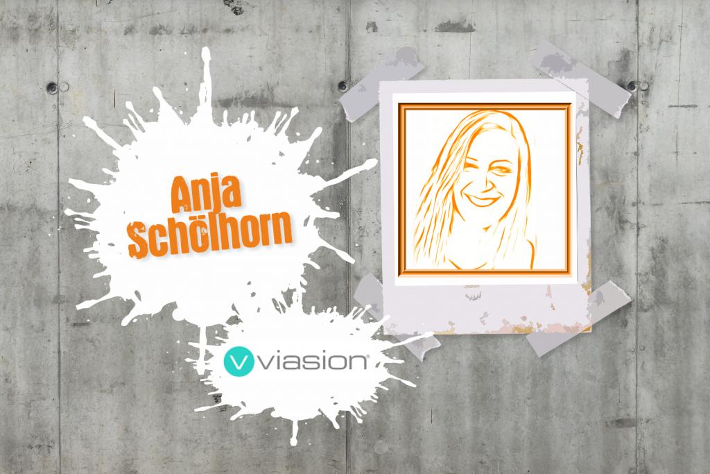 Anja Schölhorn